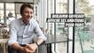 Voitures, propreté, classes moyennes : Benjamin Griveaux affiche ses ambitions pour Paris