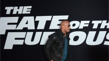 'Fast & Furious' Spinoff 'Hobbs & Shaw' Starts Filming