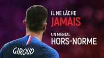 Équipe de France : Olivier Giroud, de la disette au statut de héros