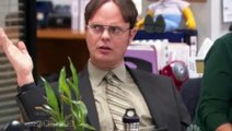 Dwight Christmas.The Office S09e09 Dwight Christmas Video Dailymotion