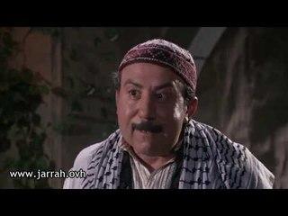 باب الحارة - أبو بدر وأبو عصام : شو كنت عم تسواي بالحمام ؟  محمد خير جراح و عباس النوري