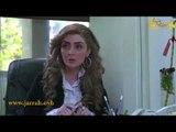 امرأة من رماد | صبحي و السكرتيرة صفاء .. المدام ما خبرتك ايمت جاية ؟ محمد خير جراح