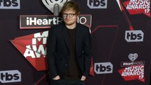 Ed Sheeran took hiatus to form relationship with cherry seaborn