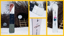 Four Burton Snowboards 2019 Product Reviews | TransWorld SNOWboarding