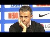 England 1-2 Spain - Luis Enrique Full Post Match Press Conference - UEFA Nations League