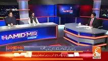 Khurram Dastagir Khan Comments On Civil-Milliatary Relation..