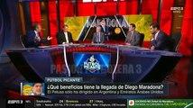 Futbol Picante - 9 De Septiembre - America y chivas empataron 1-1, ¿Mexico es una seleccion pequeña?