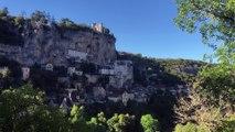 Pelerinage & Procession  7&8Sept18 Rocamadour