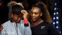"""Billie Jean King Says Serena Williams' U.S. Open Penalty Due to """"Double Standard"""" 