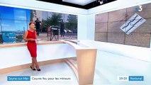 Seyne-sur-Mer : couvre-feu pour les mineurs
