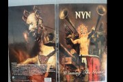 "Nyn "" Canaima  & Acid Jungle"" 2004 Greece Classical,Jazz,Electronic,Funk"