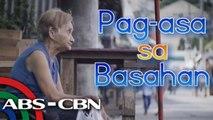 Mission Possible: Pag-asa sa Basahan
