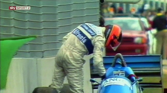 F1 Classics 1986 GP Australien