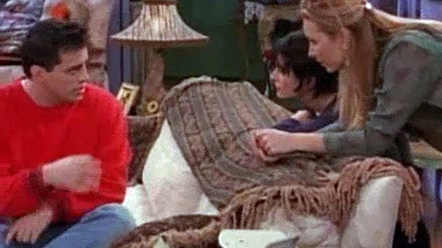 Friends S03E14 The One with Phoebe's Ex-Partner