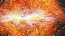 Les mystères de l'Univers saison 3 - Les univers parallèles