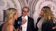 Blake Lively Said Director Paul Feig Is Her Style Inspiration