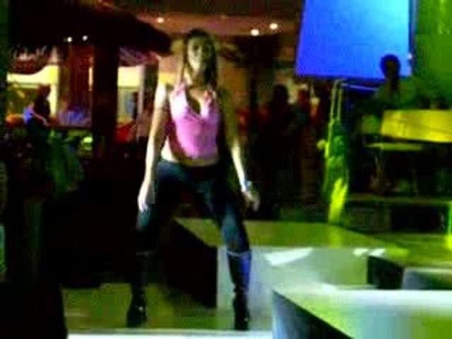 Paolina Reggaeton
