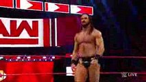 The B-Team vs. Dolph Ziggler & Drew McIntyre - Raw Tag Team Championship Match Raw, Sept. 3, 2018