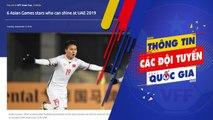 Quang Hải được AFC vinh danh là -cậu bé vàng- của bóng đá Việt Nam - VFF Channel