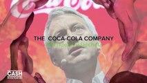 """""""Cash Investigation"""" : les embarrassantes contradictions du vice-président de Coca-Cola sur le recyclage des déchets"""