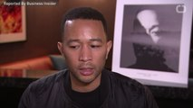 John Legend Is The First Black Man To Win Oscar, Tony, Grammy, and Emmy Awards
