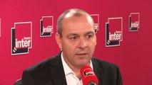 """Laurent Berger sur l'annonce attendue du plan pauvreté par Emmanuel Macron : """"Ce sera un vrai marqueur de la politique sociale du gouvernement"""""""