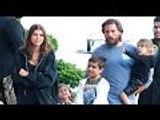 KUWTK: Kourtney In Tears After Scott Disick Introduces Kids To Sofia