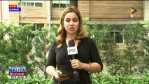 Pamahalaan, puspusan ang paghahanda sa bagyong Mangkut; 'Zero casualty', target ng pamahalaan; NDRRMC, nakaalerto na