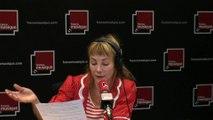 """Friedrich Nietzsche découvre Georges Bizet dans """"Le Cas Wagner"""" - Julie Depardieu"""