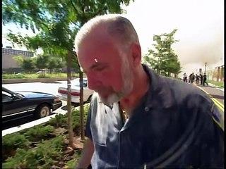 Une vidéo inédite du 11 septembre