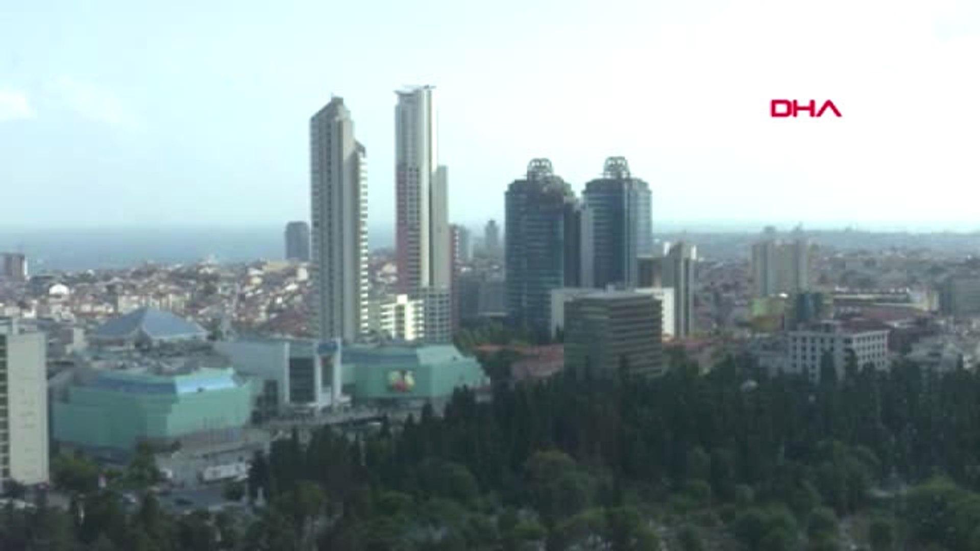 Nizameddin Aşa İstanbul'daki Yapıların Yarısı Kaçak