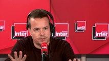 Nicolas Dupont-Aignan est l'invité du Grand Entretien de France Inter