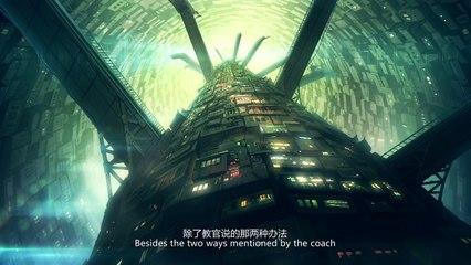 《镇魂街 Rakshasa Street》 08 刘羽婵 Liu Yuchan(武神躯!我叫刘羽婵!)