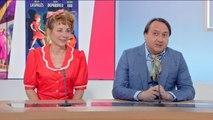 Julie Depardieu et Michel Fau à l'affiche de Fric-Frac