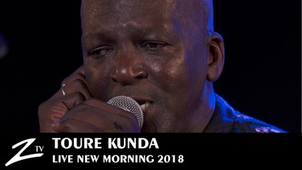 Touré Kunda - Rapada & Emma - New Morning 2018 - LIVE HD