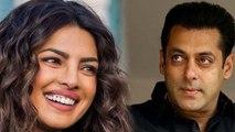 Priyanka Chpora to attend Salman Khan & Arpita Khan's Ganpati pooja ?   FilmiBeat