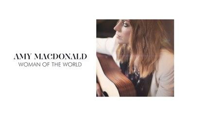 Amy Macdonald - Woman Of The World