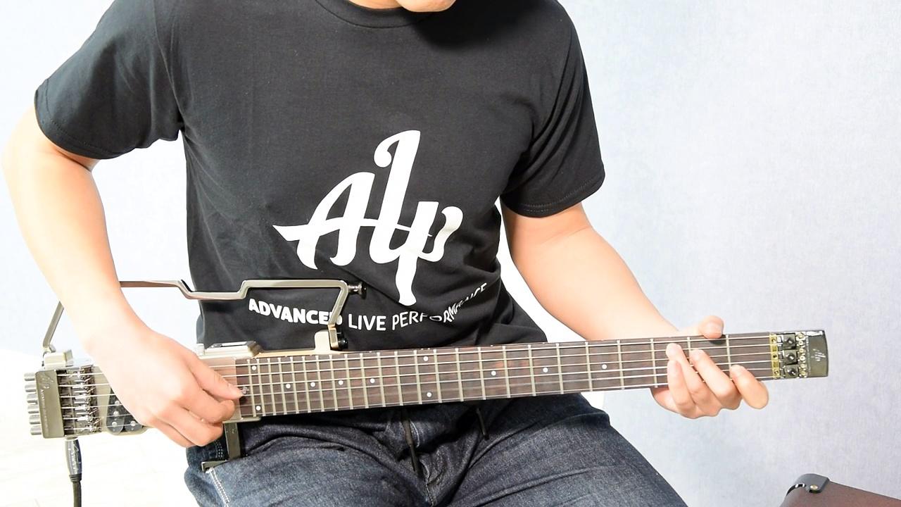 Travel Guitar – The Top Guitars