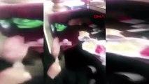 Suudi Arabistan'da kadın iş arkadaşıyla kahvaltı eden adam tutuklandı