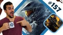 HALO 5 sortira-t-il sur PC ? | PAUSE CAFAY #157