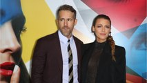 Blake Lively and Ryan Reynolds Celebrate Anniversary On The Red Carpet