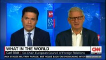 Fareed Zakaria & Carl Bildt One-on-One with Fareed Zakaria. #CNN #FareedZakaria #Election2020 #DonaldTrump
