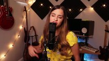 Happy Now - Zedd & Elley Duhé (Cover by Alyssa Shouse)