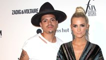 Ashlee Simpson And Husband Evan Ross To Star In New Reality TV Show