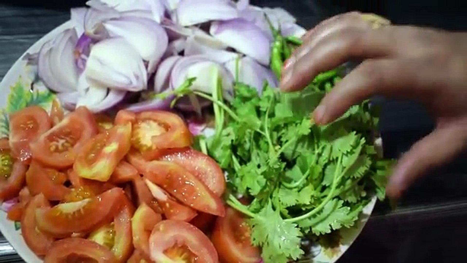 Butter Chicken Recipe Telugu