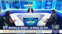 """Policiers municipaux armés: """"Ils doivent pouvoir se défendre et protéger la population"""", Jean-Michel Fauvergue"""