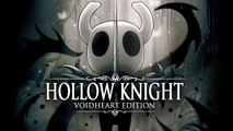 Hollow Knight Voidheart Edition - Tráiler para PS4 y Xbox One