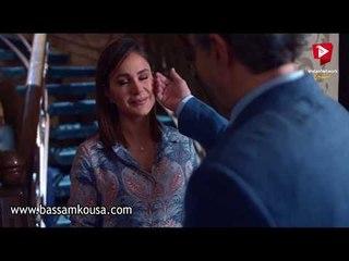 الشك - داوت - مع انه الورد عمره قصير بس لساتني بحبه ! بسام كوسا و دايمة قندلفت