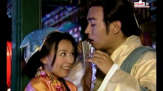 Trom Long Trao Phung 2001 tap 9 The King and Princess Swap
