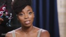 Sasheer Zamata Stars in 'The Weekend' as a Comedian in Love | TIFF 2018